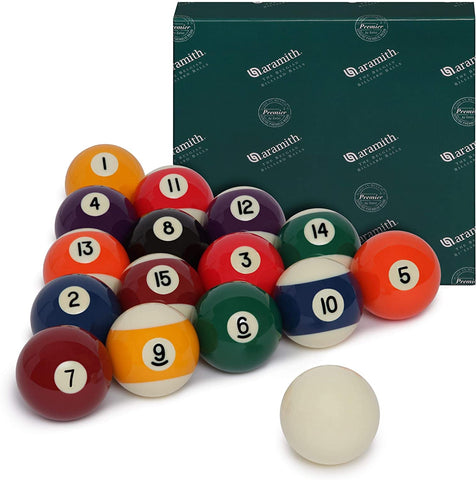 2 1/4 ARAMITH PREMIER BALL SET