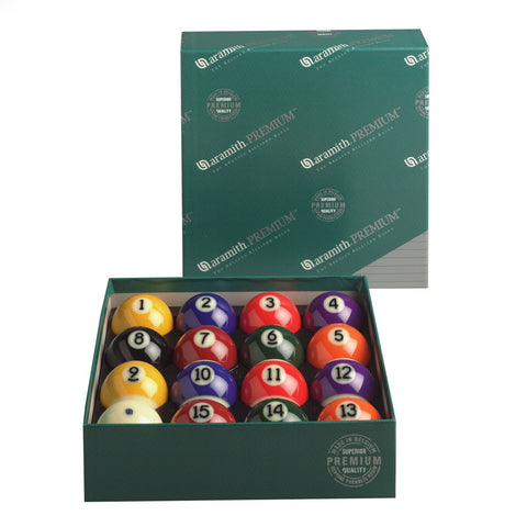 2 1/4 ARAMITH PREMIUM BALL SET