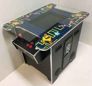 CLASSIC ARCADE COCKTAIL *FREE SHIPPING*