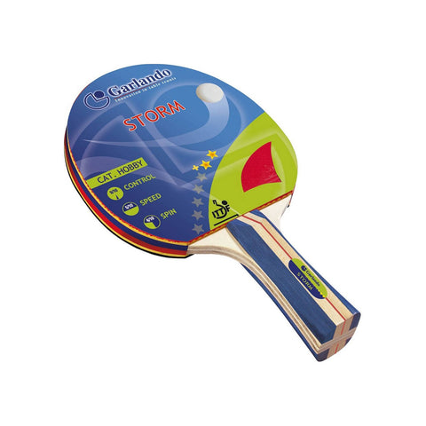 STORM TABLE TENNIS RACKET