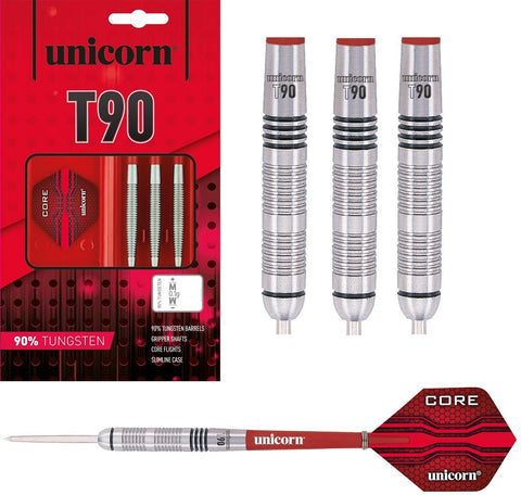 CORE XL T90 DARTS