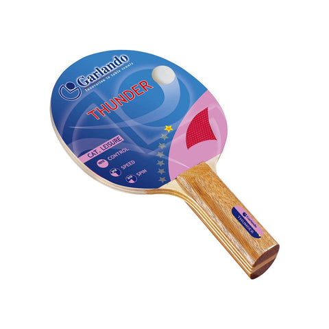 THUNDER TABLE TENNIS RACKET