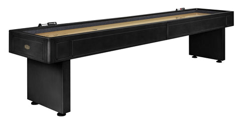 12FT ELITE SHUFFLEBOARD 20 INCH PLAYFIELD