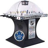 TORONTO MAPLE LEAFS SUPER CHEXX NHL DOME HOCKEY