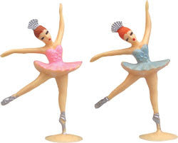Ballerina Novelties