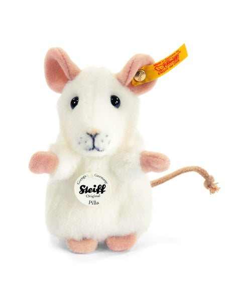Steiff-Mouse Pilla 056215