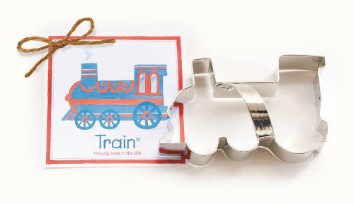 Choo Choo Train Cookie Cutter