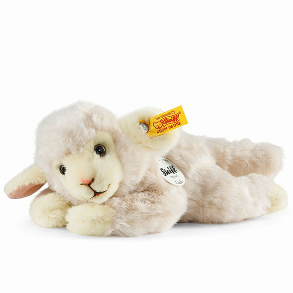 Steiff Little Friend Linda Lamb
