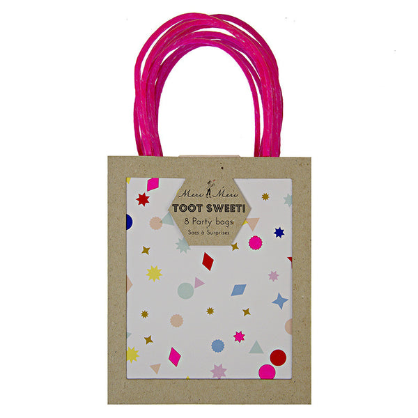 Toot Sweet Charms Party Bags