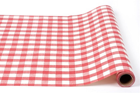 Picnic Table Paper Cover