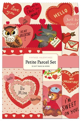 Retro Valentine Wrap Pack