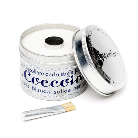 COCCOINA WHITE PASTE