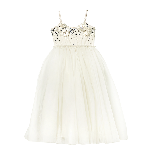 Dainty Darling Tutu Dress