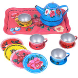 Natalie Lete Tea Set