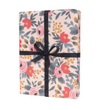 Blushing Rosa Wrapping Sheets