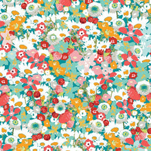 Load image into Gallery viewer, Flowered Medley Fabric, Lavish Collection by Katarina Rochella For Art Gallery Fabrics
