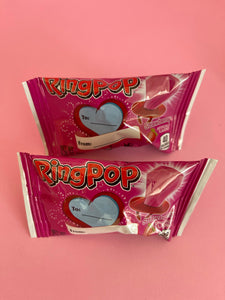 Ring Pop Cupid Pack