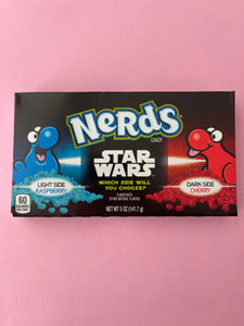 Nerds - Star Wars Theater Box