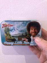 Load image into Gallery viewer, Bob Ross Tree Mints