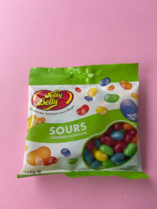 Jelly Belly Sours