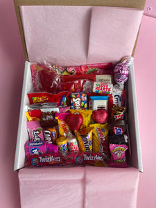 Valentine's Day Box (PICK UP AFTER FEB 6th only!)