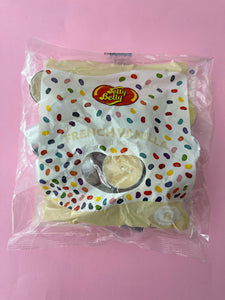 Jelly Belly French Vanilla tea light candles