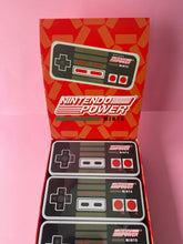 Load image into Gallery viewer, Nintendo Original Controller Tin