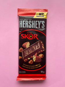 HERSHEYS - Skor Bar