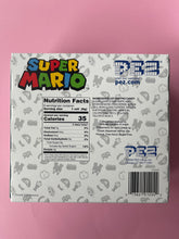 Load image into Gallery viewer, Pez Super Mario twin gift pack