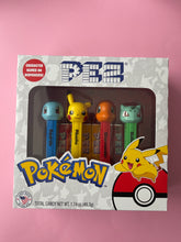 Load image into Gallery viewer, Pokémon Pez Collector Set