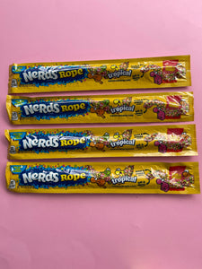 Nerds Rope Tropical