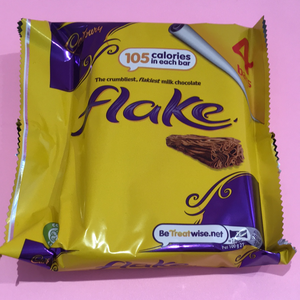 Flake Bar (4 pack)