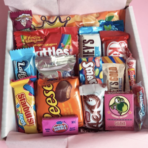 Couture Candy PTBO Mini Box