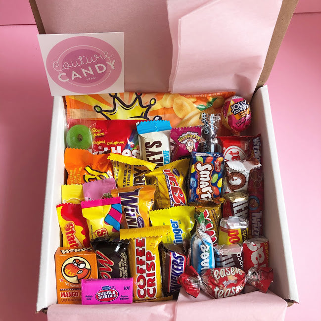 Couture Candy PTBO Box