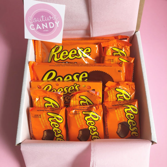 Reese's Chocolate Box
