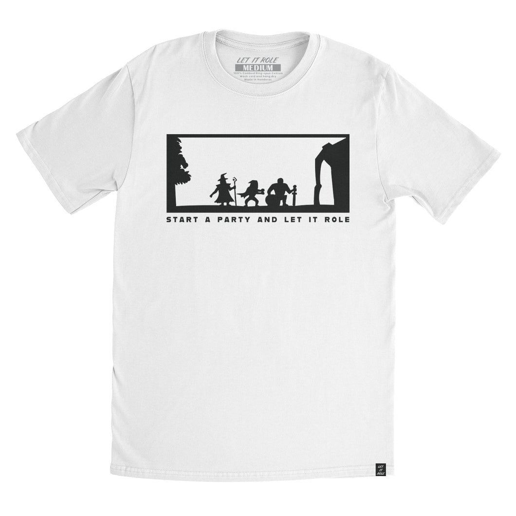 Gather the Party T-Shirt