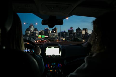 8 Things Every Rideshare Drivers Must Have