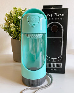 QONI Pets Travel Bottle - Qoni Pets