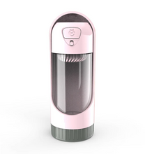 Load image into Gallery viewer, QONI Pets Travel Bottle - Qoni Pets