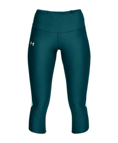 Under Armour Women's Fly Fast Capri