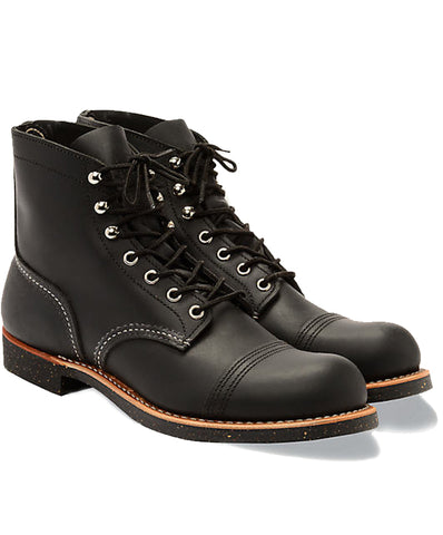 "Red Wing Men's 6"" Iron Ranger"
