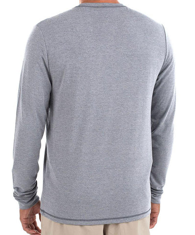 Free Fly Men's Bamboo Flex Long Sleeve
