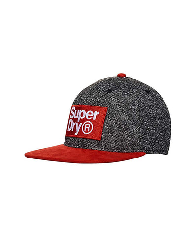 Superdry Men's Superdry B Boy Cap