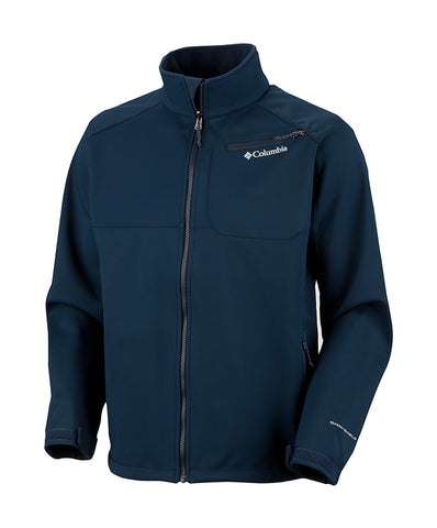 Columbia Men's Ascender II Softshell