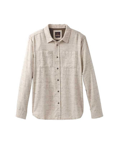 prAna Men's Trey Long Sleeve