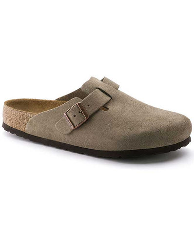 Boston Soft Footbed Clogs
