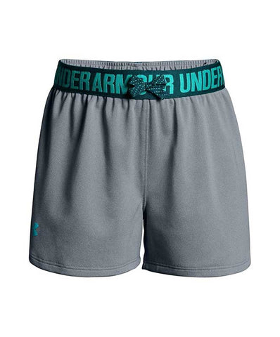 Under Armour Girl's Play Up Short