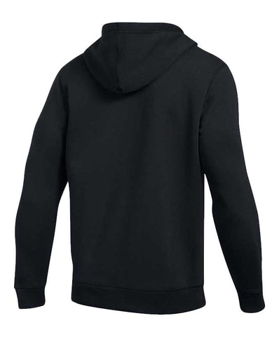 Under Armour M Rival Fleece Fitted Full Zip Hoodie
