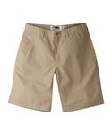Mountain Khakis Men's Poplin Short