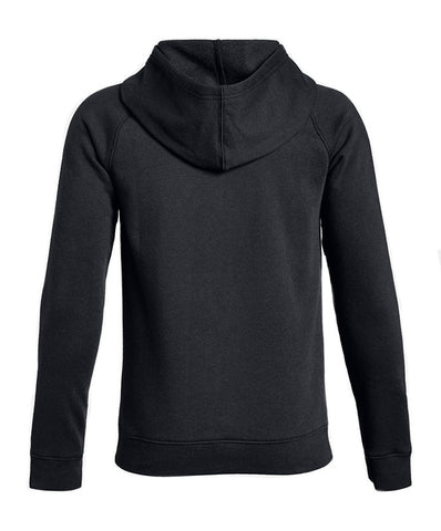 Under Armour Boy's Freedom Logo Rival Hoody